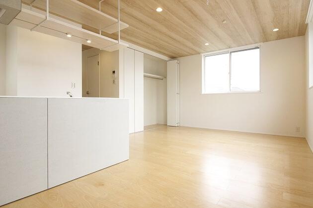 【募集終了】駒沢大学、爽やかな空間のデザイナーズSOHO