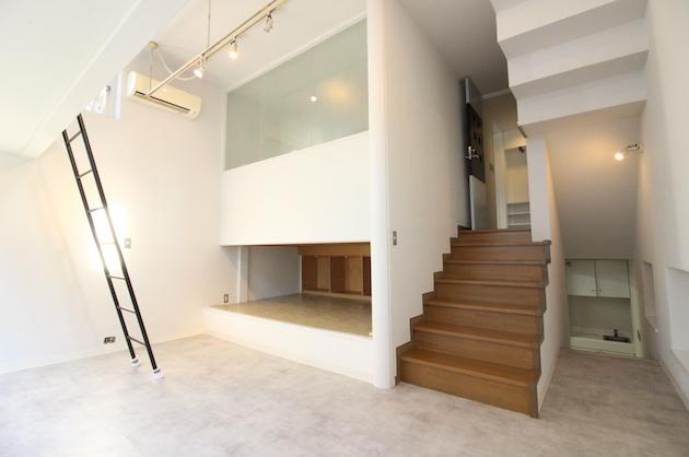 【募集終了】恵比寿の一棟貸。多様性とこだわりのデザイン空間。