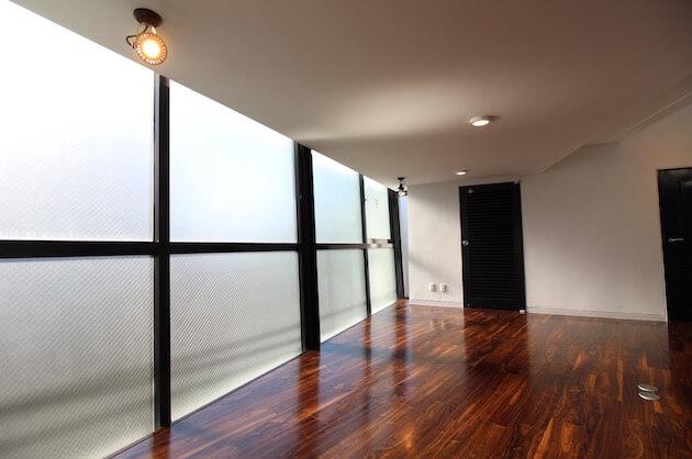 【募集終了】渋谷・神泉。デザインされたスタジオ空間