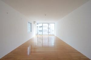 【内装変更】恵比寿、有名建築家設計のデザイナーズSOHO
