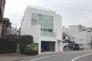 神宮前、135㎡超えの戸建デザイナーズSOHO。<p>[渋谷区/95万/135㎡]