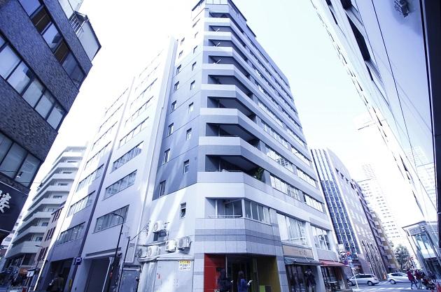 【募集終了】新宿御苑駅1分。利便性に富んだ好立地オフィス。