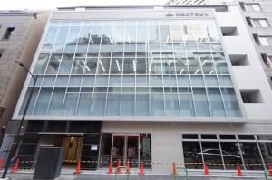 赤坂・溜池。3駅利用可能なハイグレードオフィス。<p>[港区/144万/173㎡]