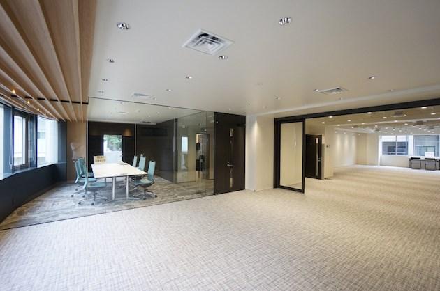 【募集終了】神谷町、東京タワーを望むデザイナーズオフィス