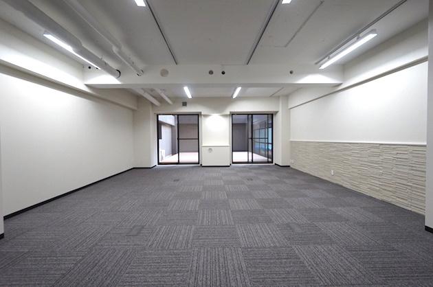 【募集終了】渋谷6分、バルコニー付きミニマルデザイナーズ