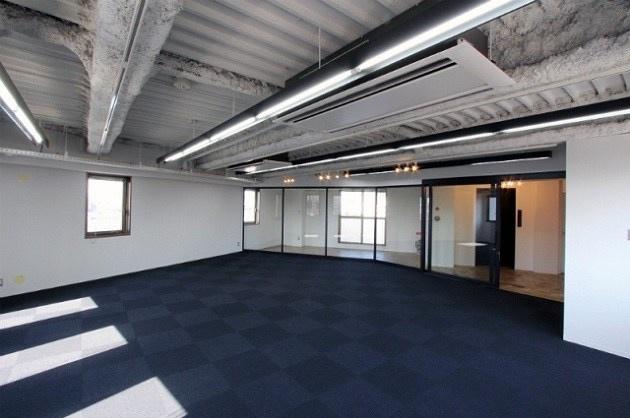【募集終了】中野坂上。3駅利用可能なデザイナーズオフィス。