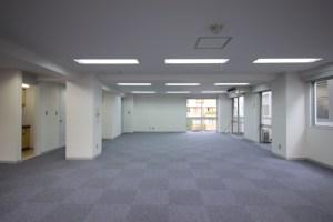 千駄ヶ谷北参道、3駅利用可能のシンプルオフィス。<p>[港区/31万/74㎡]