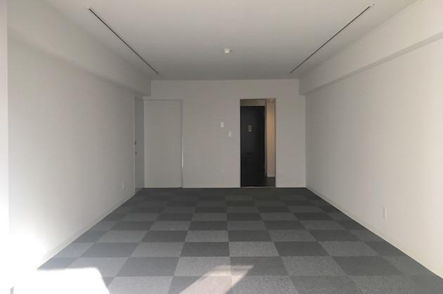 【募集終了】千駄ヶ谷、アクセス良好・コンパクトリノベオフィス