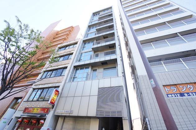 【募集終了】外出の多い方へ。曙橋駅6分のコンパクトオフィス。