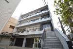 代々木のリノベーションオフィス、歴史を感じながら<p>[渋谷区/30万/77㎡]