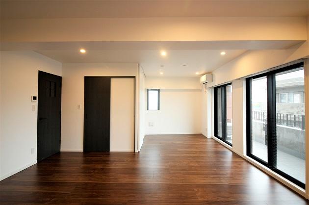 表参道。新築マンションで新たなスタートを。