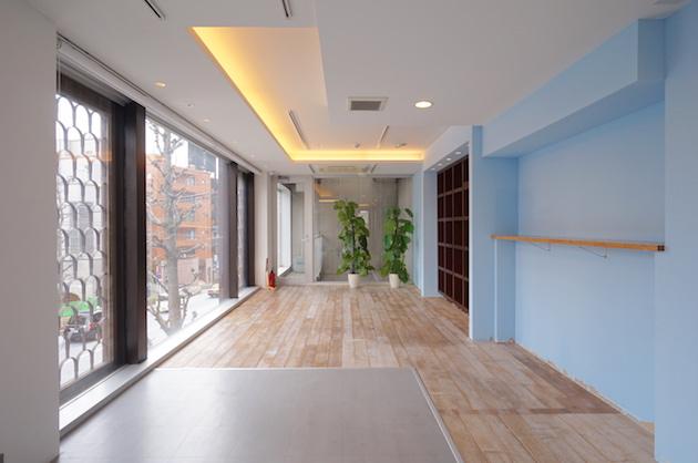 【募集終了】南青山7丁目、こだわりの内装を引き継ぐ店舗・オフィス。