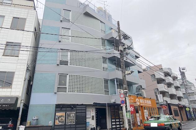 人気エリアの中心。代官山のワンフロアオフィス。<p>[渋谷区/67万/102㎡]