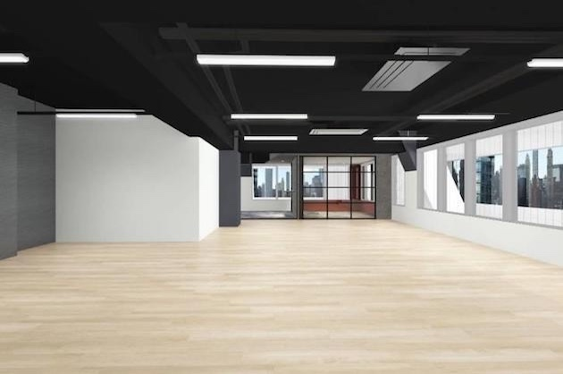銀座、会議室付フルリノベーションオフィス<p>[中央区/64万/101㎡]