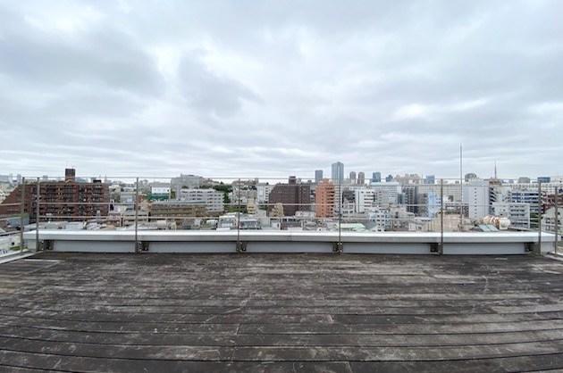 【賃料改定】恵比寿、メゾネットルーバル付<p>[渋谷区/60万/93㎡]