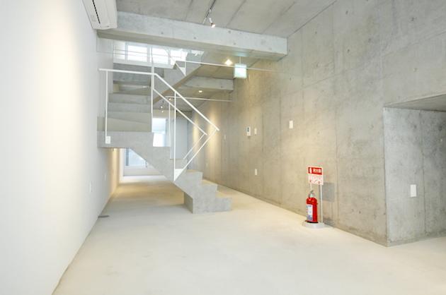 【募集終了】設備付きが嬉しい。新築コンクリート空間<p>[新宿区/40万/80㎡]