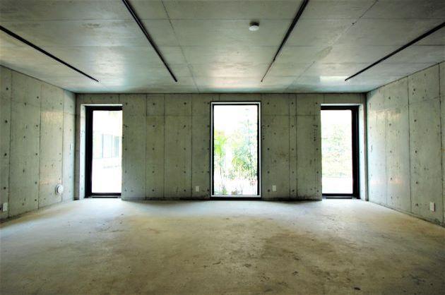 下目黒、新築オフィスをお好みの内装で。<p>[目黒区/34万/48㎡]