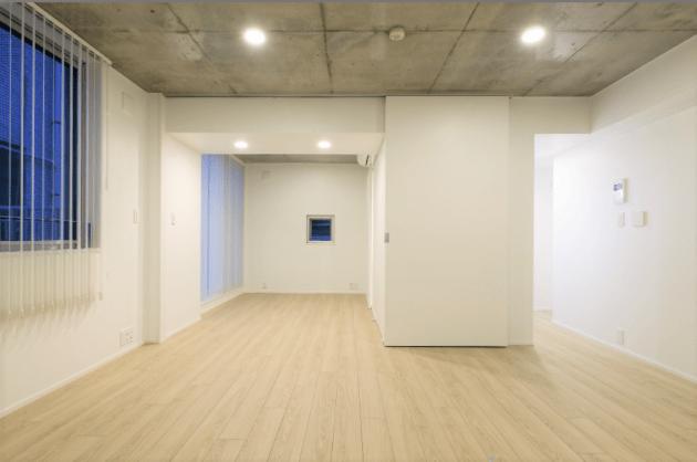 【募集終了】青葉台、バルコニー付築浅デザイナーズ。