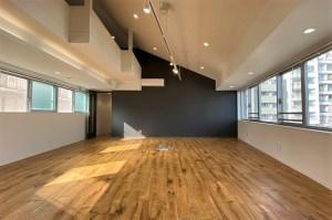 恵比寿。多様なデザインを楽しむリノベ空間。<p>[渋谷区/¥ASK/103㎡]