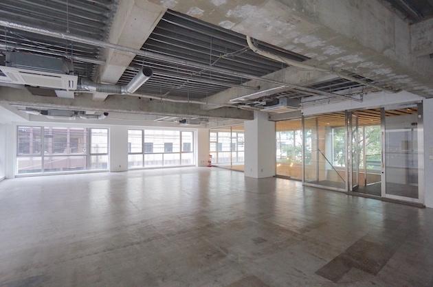 浅草橋・蔵前エリアのクリエイティブオフィス。<p>[台東区/94万~/207㎡~]