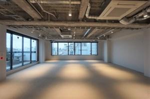 表参道。新築一棟ビルでオーダーメイドの空間を。<p>[港区/147万円〜/134㎡〜]