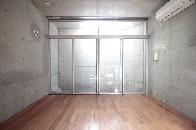恵比寿、天高2.6m隠れ家的メゾネット。<p>[渋谷区/21万/53㎡]