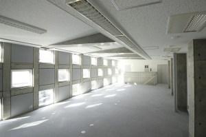 巣鴨4分、光差し込むメゾネットオフィス。<p>[豊島区/41万/132㎡]