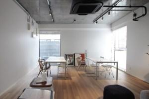 外苑前3分。屋上庭園付き、癒しの新築オフィス。<p>[港区/24万円~/20㎡~]