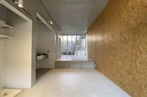 六本木4分、個性を放つ新築デザイン空間。<p>[港区/24万円/29㎡]
