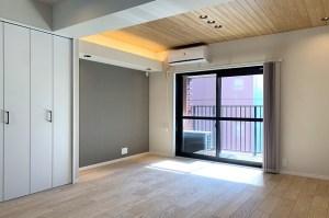 【賃料改定】赤羽橋4分、東京タワー至近の3LDKのSOHO。<p>[港区/33万円/80㎡]