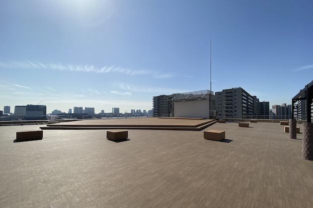 大きな空と運河を望む。湾岸エリアのシェアオフィス<p>[中央区/¥ASK/94㎡~]