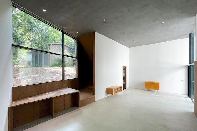 天高3.7m、ギャラリーのような大空間SOHO<p>[渋谷区/55万/54㎡]