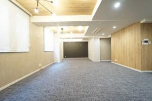 【賃料減額】赤坂4分。こだわりのデザイン、快適空間オフィス。<p>[港区/30万円/50㎡]