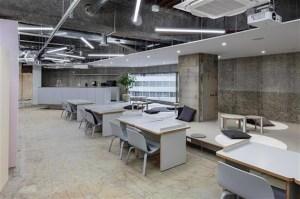新宿三丁目、シェアオフィスで働き方を自由に<p>[新宿区/20万〜/8㎡〜]
