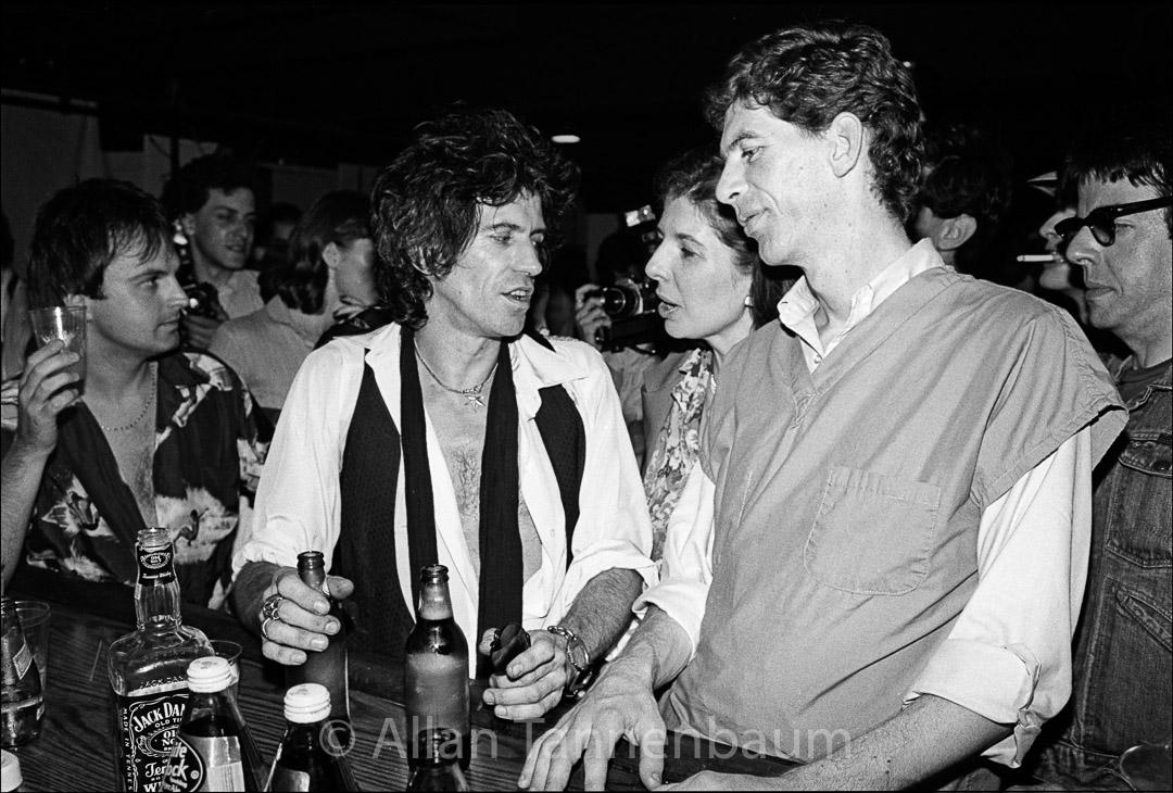 Risultati immagini per ny bar 1980