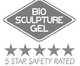 Bio Sculpture Gel Manicure Review