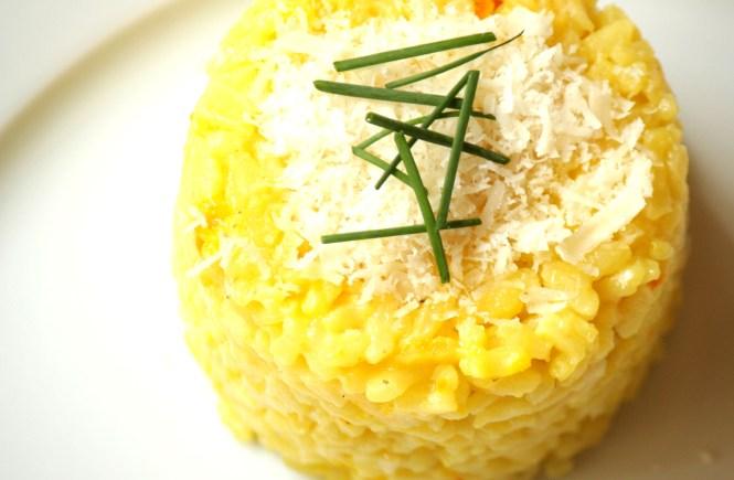 Odličan rižoto