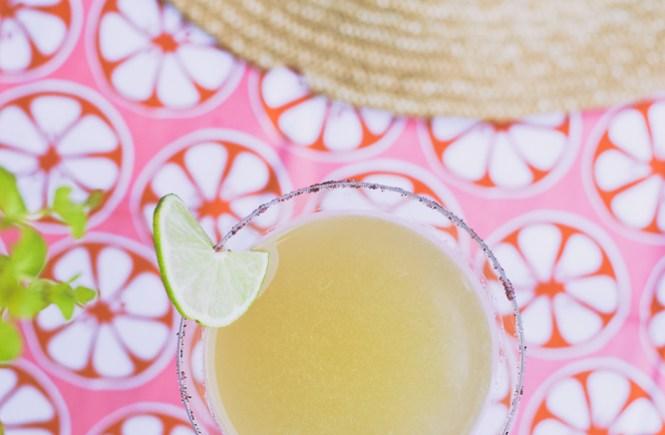 Margarita piće