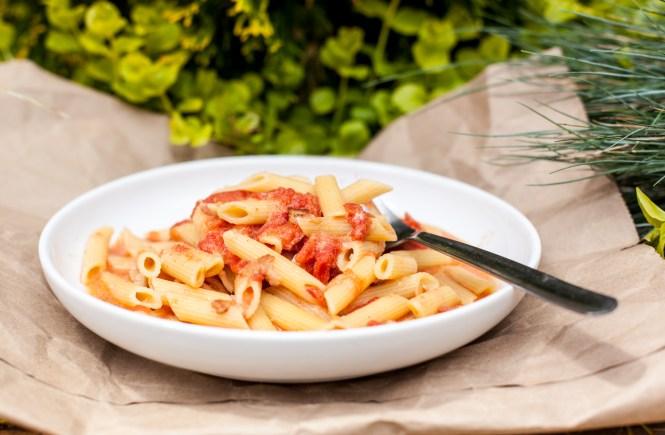 Popularno italijansko jelo sa pastom