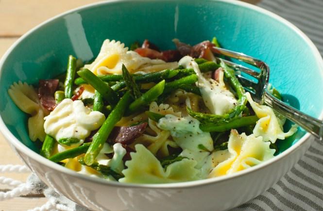 Salata od paste