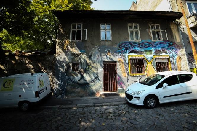 Grafiti Beograd