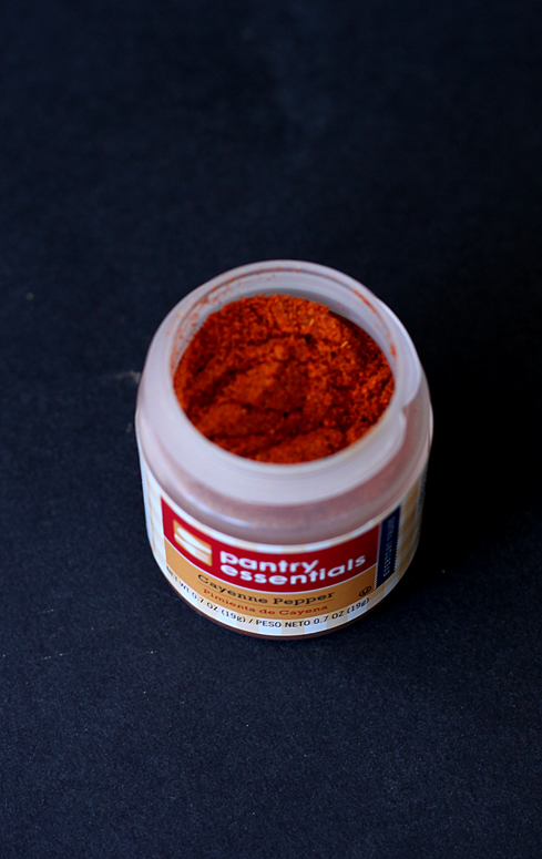 kajenska paprika
