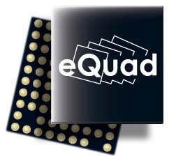 eQuad chip