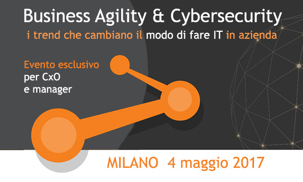 Tufin - Business Agility & Cybersecurity