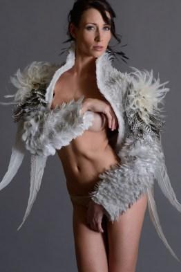 Bolero swan