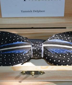 Noeud Papillon de luxe Hermès