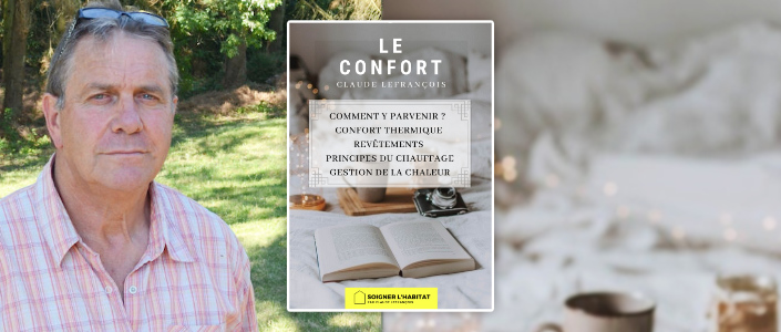 Le confort - Claude Lefrançois