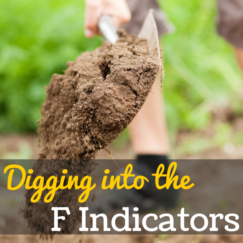Digging into the Hydric Soil Indicators