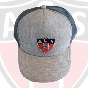 CASQUETTE LOGO AC SOISSONS RUGBY