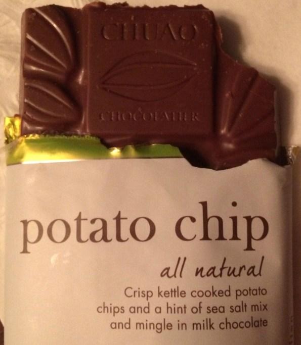 5 really last minute gift ideas, chuao chocolate